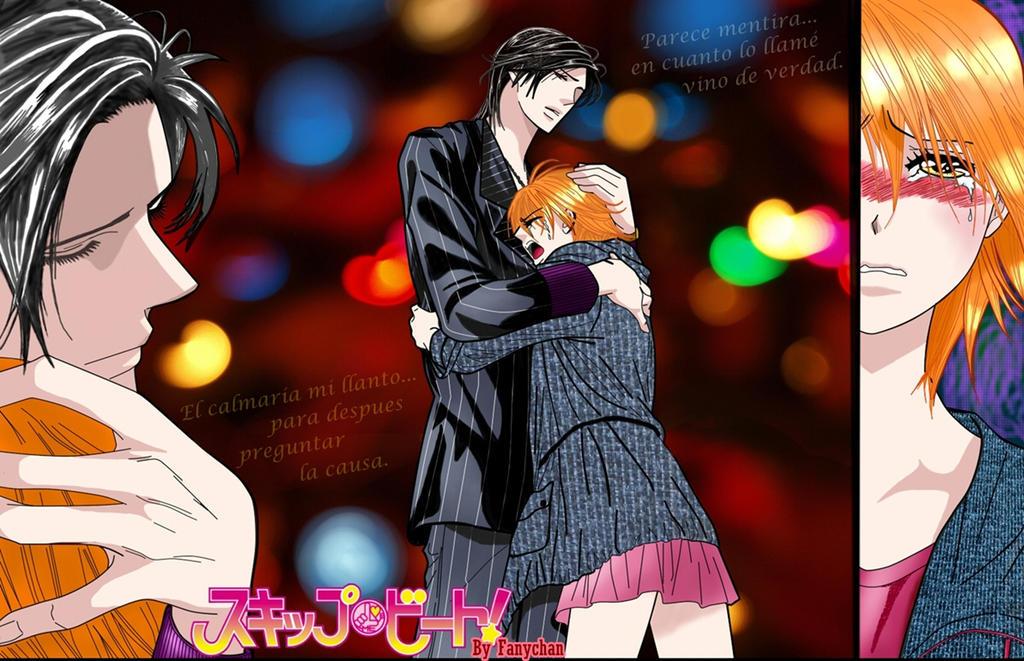 Ren Tsuruga y Mogami Kyoko by FanychanCosplay