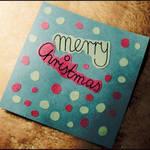 We Wish You a Merry Christmas by kishui
