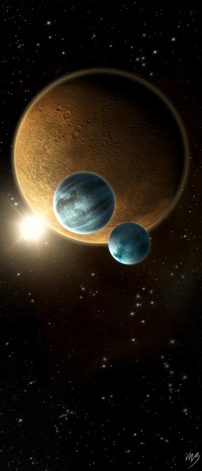 Arrakis by Ccarcia3