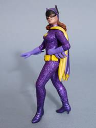 Batgirl TV Paint 4