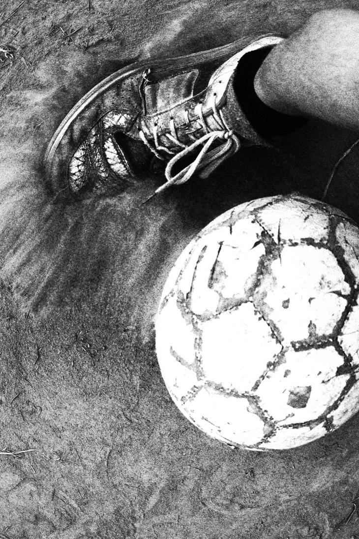 Football by alekseititanik