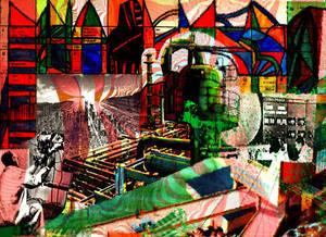 Wissenschaftlich-industrieller Komplex