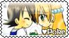 Pokeshipping Stamp by Niza-Azoru