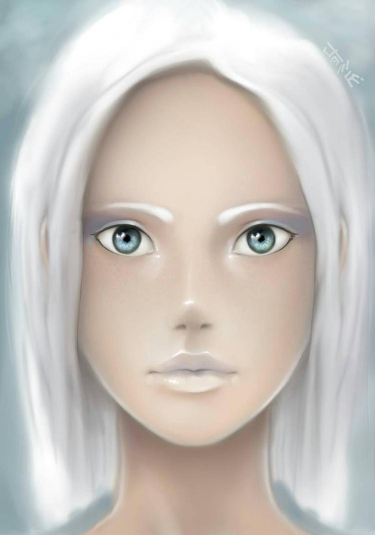 Blanca by jozue87