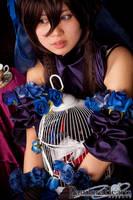 PH: Waiting in Wonderland by christie-cosplay