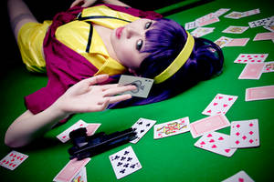 Cowboy Bebop: Forever Broke by christie-cosplay