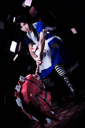 Madness Returns: Alice05
