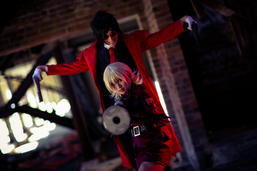 HELLSING: SEARCH AND DESTROY