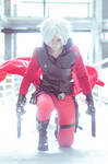 Devil May Cry 2: Son of Sparda