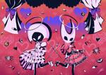 Darling Dance by CyborgNekoSica