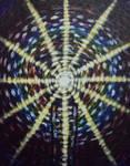 The Inner Light (study) by lamPkin