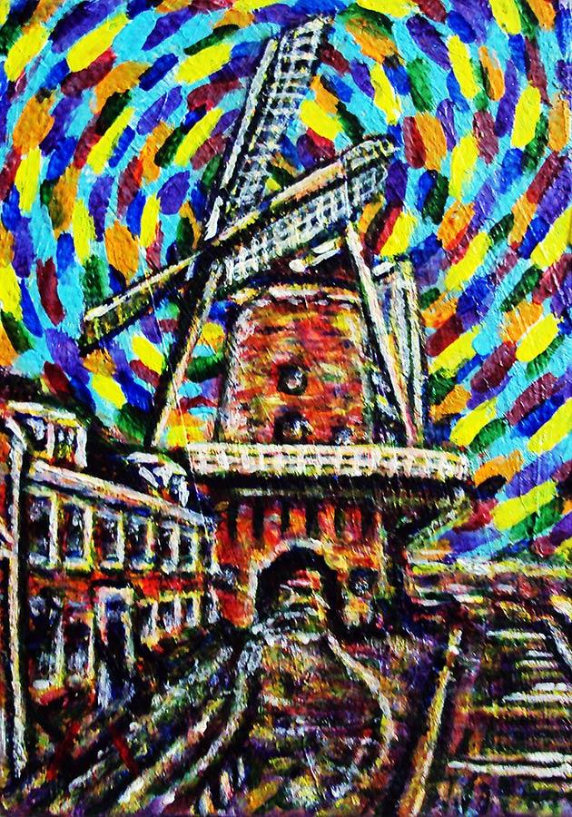 Minimill by lamPkin