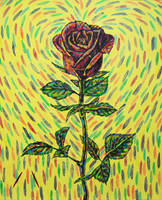 Rose 2 by lamPkin