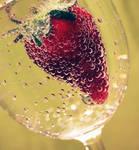 Wine Float