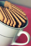 Biscuits Cup