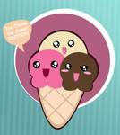 Ice Cream the Sweet EDITION