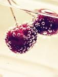 Cherry Bubble