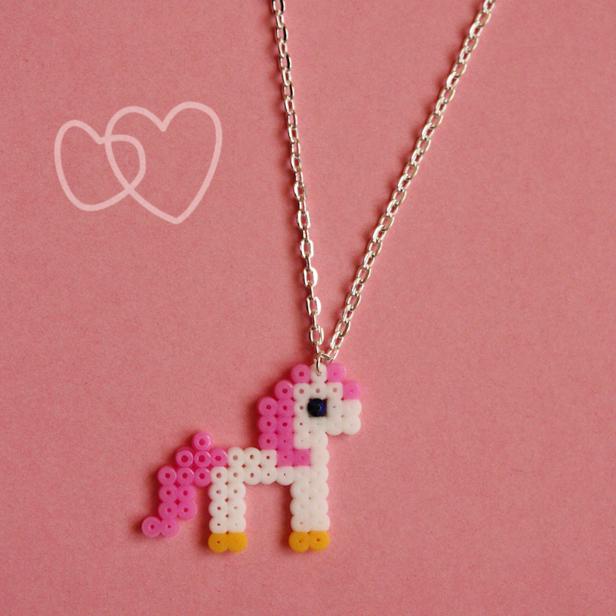 Hama Pony by koshadesing