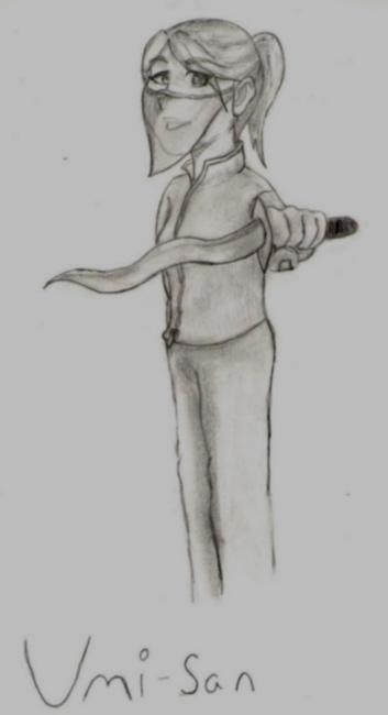 UmiLothien's Profile Picture