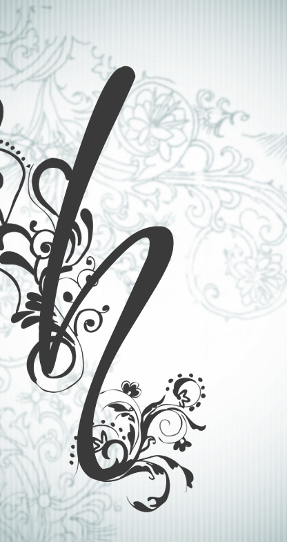 1000 images about h on pinterest happy halloween banner quilling and fancy letters. Black Bedroom Furniture Sets. Home Design Ideas