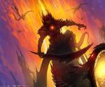 Lord of Fireflies