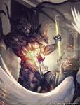 Demon vs Celestial