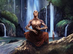(Niebla) Meditacion