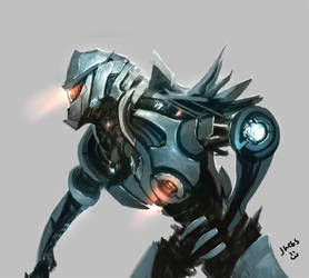 quicksketchbot by TSRodriguez