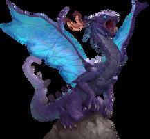 Young Havoc-Dragon