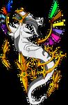 Arceus - Origin Form