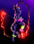 Flame Fury