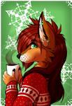 Coffee +SPEEDPAINT