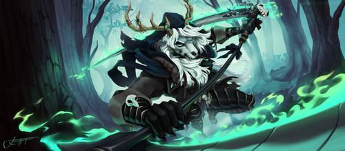 Hunter of Souls