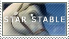 Star Stable - Stamp by Shadenool