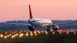 Evening departure 2