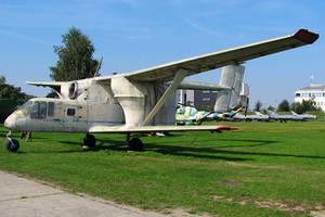 PZL-Mielec M-15 Belphegor by QmP3L