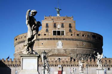 Castel St. Angelo