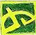 Sketchy DA Logo by insane-demonchild