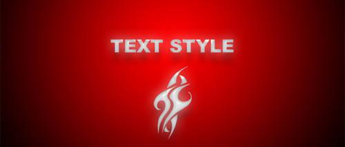 Photoshop Tutorial: Style by Hotmane