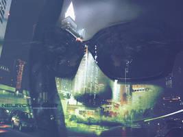 Neuromancer by Walker-Artistica