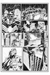 Spiderman Test Page 02 - Bohrer by FabsBohrer
