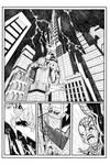 Spiderman Test Page 03 - Bohrer by FabsBohrer