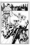 Spiderman Test Page 04 - Bohrer by FabsBohrer