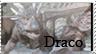 Draco Stamp by Draconigenae666