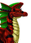 Red Dragon DNDSTYLE
