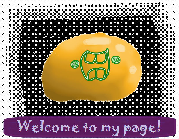 Welcome to Blobo's Page