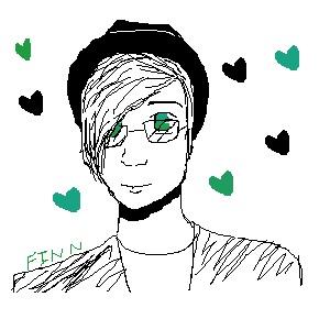 When will I stop drawing Patrick Stump? by ImSwagPikachu