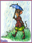 Tgmd - Rain