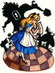 Alice Alice Alice In Wonderland