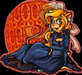 TGMD - Lady Lyn